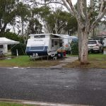 Best Places for Caravanning during Rainy Season