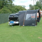 Know the Difference Awnings & Tents