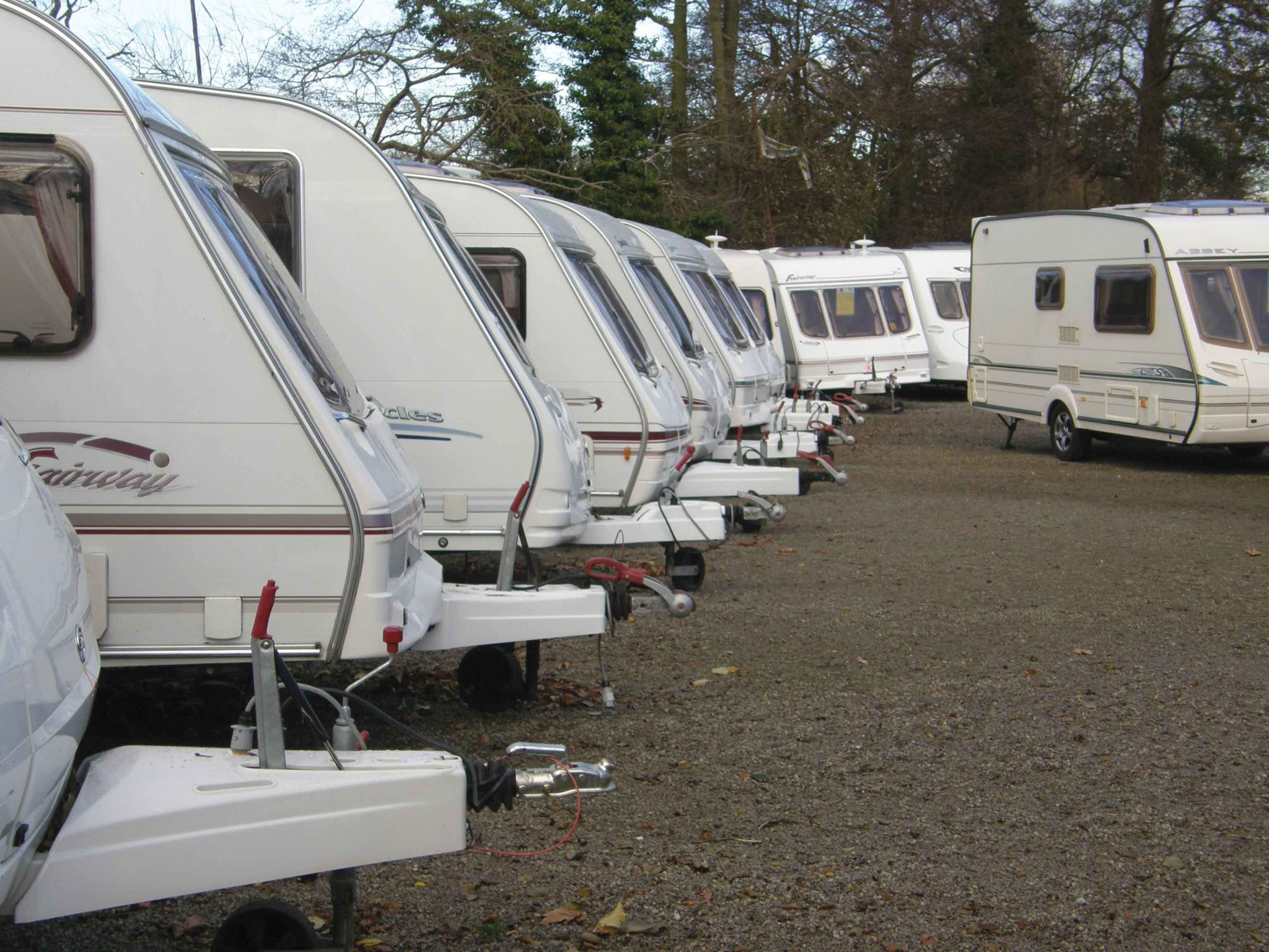 5 Essential Things to Consider When Purchasing a Caravan