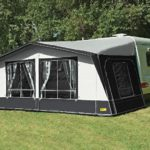 Caravan accessories- Annexes, Awnings and Sunscreens