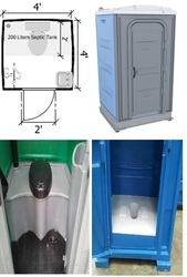 Chemical Toilets