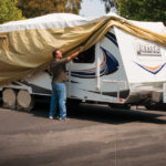 Why Cover Your RV?