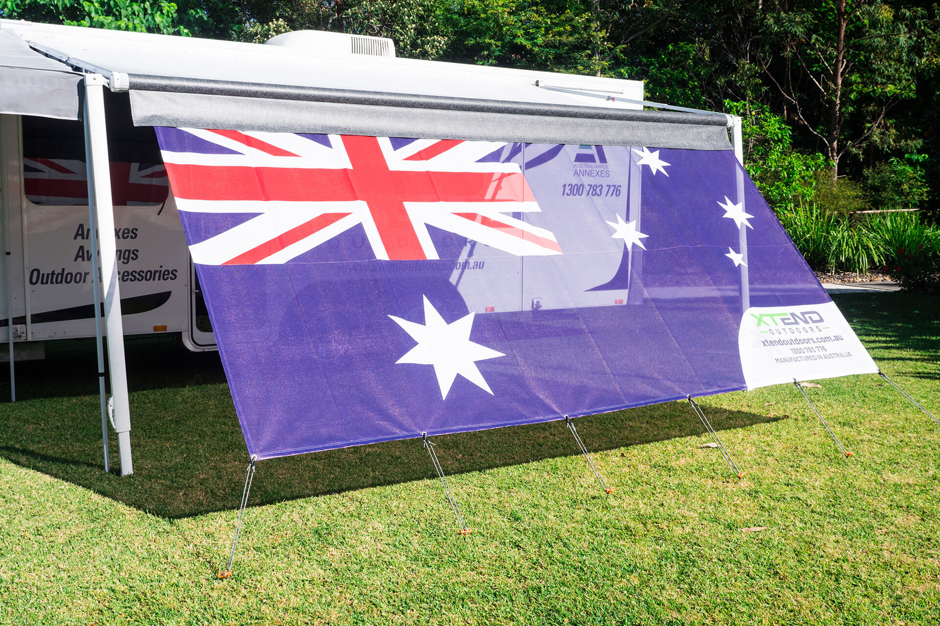 installation coast out awning roll top end full side screen shade for privacy walls caravan manufacturer sun image wall rv pop